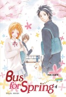 Bus for Spring Vol.4