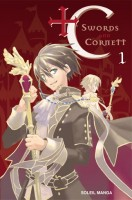 lecture en ligne - +C Sword and Cornett Vol.1