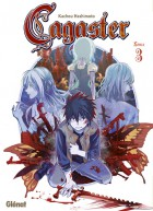 Mangas - Cagaster Vol.3