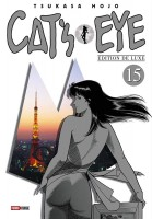 Cat's eye - Nouvelle Edition Vol.15