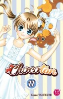 manga - Chocotan Vol.11