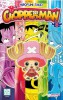 Manga - Manhwa - Chopperman Vol.5