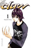 Mangas - Claw Vol.1