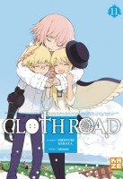 CLOTH ROAD Vol.11