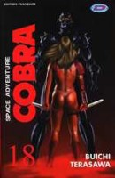 Cobra (Dynamic vision) Vol.18