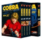 Cobra, the space pirate - Coffret T1 à 5