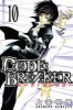 Manga - Manhwa - Code:Breaker jp Vol.10