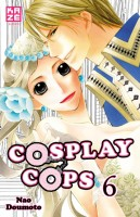 Cosplay Cops Vol.6