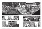 Planche supplémentaire © by TANABE Gô / Enterbrain