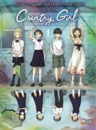 Mangas - Country Girl - Alice in the Country of the Three-Sided Mirror Vol.1