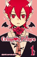 Mangas - Crimson prince Vol.1
