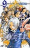 Manga - Manhwa - D.Gray-man jp Vol.9