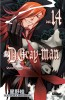 Manga - Manhwa - D.Gray-man Vol.14