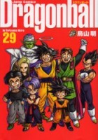 Manga - Manhwa - Dragon Ball - Perfect Edition jp Vol.29