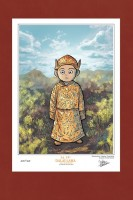 Image supplémentaire © by SAIWAI Tetsu / Penguin Books