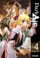 Mangas - Dark Air Vol.4