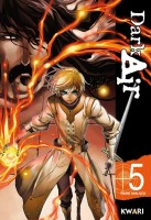 Mangas - Dark Air Vol.5