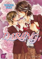 Mangas - Darling Vol.1