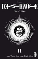 manga - Death Note - Black Edition Vol.2