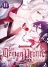Manga - Manhwa - The demon prince and Momochi Vol.11