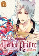 Manga - Manhwa - The demon prince and Momochi Vol.7