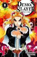 Demon Slayer Vol.8