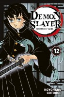 Demon Slayer Vol.12