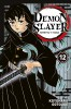 Manga - Manhwa - Demon Slayer Vol.12