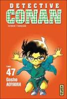 Détective Conan Vol.47