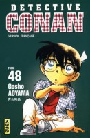 Détective Conan Vol.48