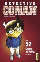 Détective Conan Vol.52