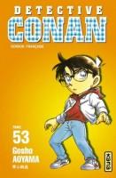 Manga - Manhwa - Détective Conan Vol.53