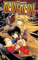manga - Devil Devil Vol.5
