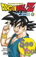 Dragon Ball Z - Cycle 8 Vol.6