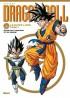 Manga - Manhwa - Dragon Ball - Le super livre Vol.1