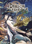 Manga - Manhwa - Dragon Metropolis Vol.3