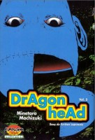 manga - Dragon head (Manga Player) Vol.5