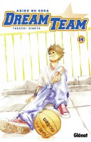 manga - Dream Team Vol.14