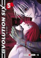 [PLANNING DES SORTIES MANGA] 29 Novembre 2017 au 05 Décembre 2017 .Evolution-Six-volume-5-doki_m