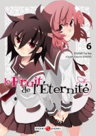 manga - Fruit de l'éternité (le) Vol.6