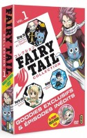 Fairy Tail - Collection Vol.1