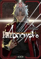 Fate/Apocrypha Vol.8