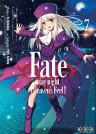 Fate/Stay Night - Heaven's Feel Vol.7