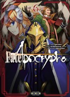 Fate/Apocrypha Vol.6
