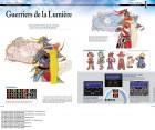 manga - Final Fantasy Memorial Ultimania - Épisodes I à VI Vol.3