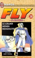 Manga - Manhwa - Fly Vol.28