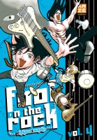 Mangas - Fool on the rock Vol.4