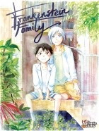 Manga - Frankenstein Family Vol.1