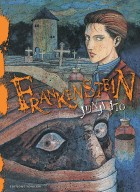 Mangas - Frankenstein - Junji Ito collection N°16