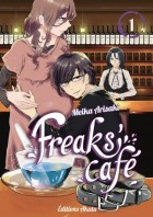 Freaks Café Vol.1